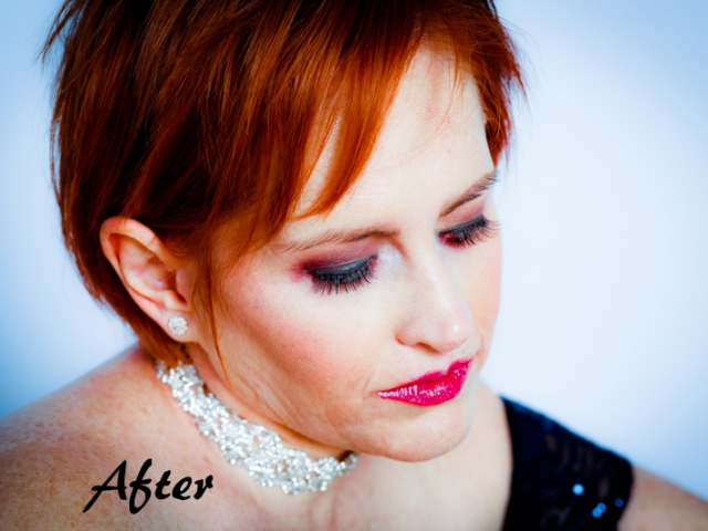 After All About You Portrait Experience